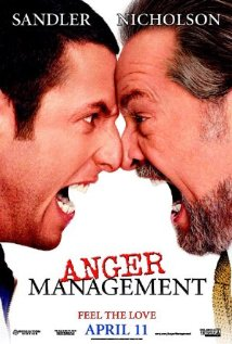 Watch Anger Management
