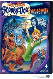Watch What's New Scooby Doo?