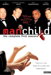 Watch Manchild