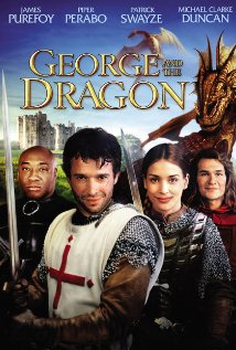 Watch George and the Dragon