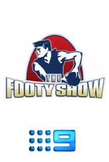 Watch The Footy Show