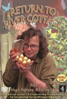 Watch Return To River Cottage