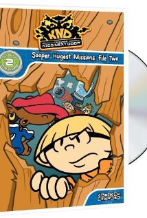 Watch Codename: Kids Next Door