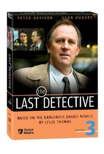 Watch The Last Detective Online