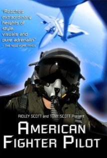 Watch AFP: American Fighter Pilot