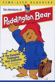 Watch The Adventures of Paddington Bear