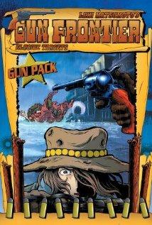 Watch Gun Frontier