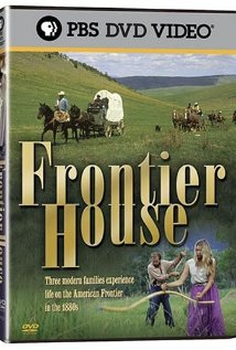 Watch Frontier House