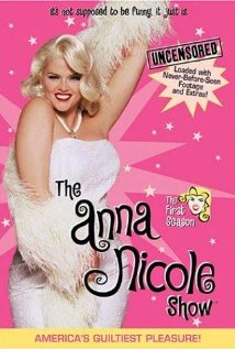 Watch The Anna Nicole Show