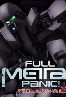 Watch Full Metal Panic!