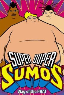 Watch Super Duper Sumos