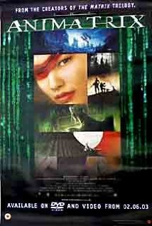 Watch The Animatrix