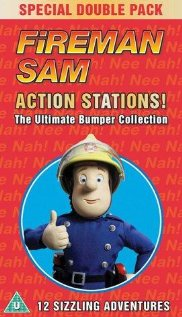 Watch Fireman Sam Online