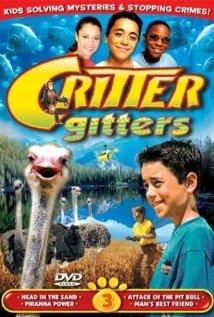 Watch Critter Gitters