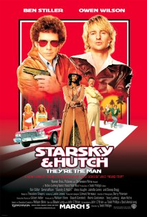Watch Starsky and Hutch