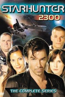 Watch Starhunter Online
