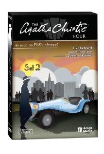 Watch The Agatha Christie Hour