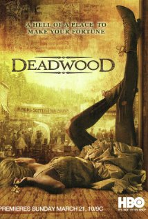Watch Deadwood Online