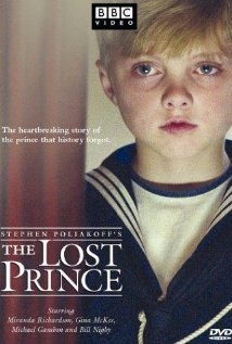 Watch Lost Prince
