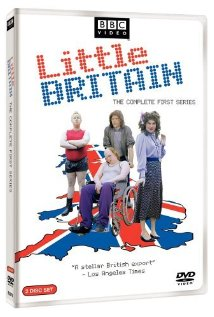 Watch Little Britain Online