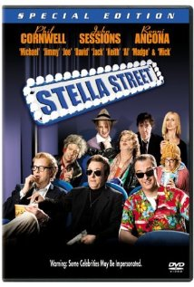 Watch Stella Street