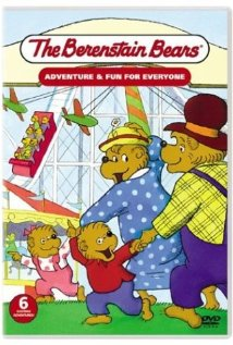 Watch The Berenstain Bears Online
