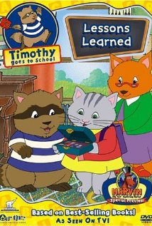 Watch Timothy Goes to School