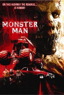 Watch Monster Man