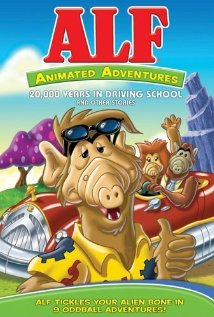 Watch ALF: The Animated Series Online