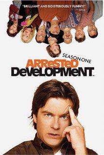 Watch Arrested Development Online