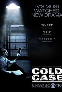 Watch Cold Case