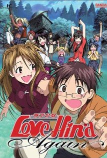 Watch Love Hina Again