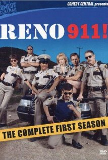 Watch Reno 911!