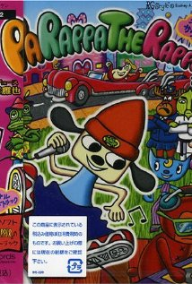 Watch Parappa the Rapper