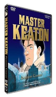 Watch Master Keaton