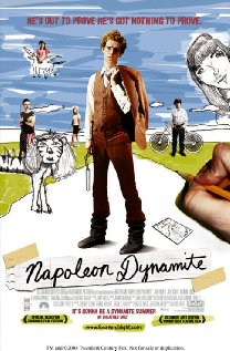 Watch Napoleon Dynamite