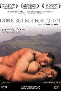 Watch Gone But Not Forgotten