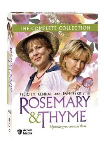Watch Rosemary and Thyme Online