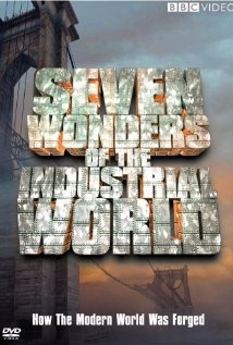 Watch Seven Wonders Of The Industrial World Online