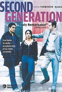 Watch Second Generation