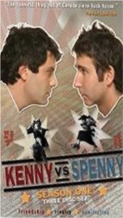 Watch Kenny vs Spenny