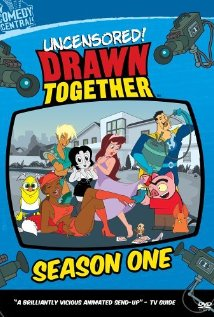 Watch Drawn Together