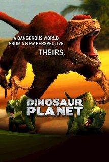 Watch Dinosaur Planet