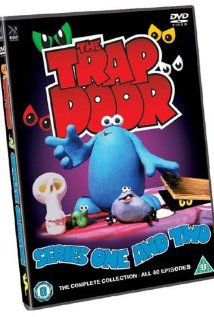 Watch The Trap Door