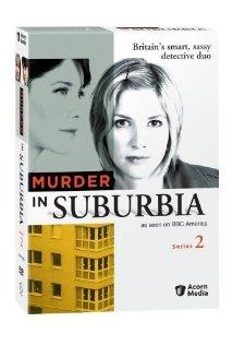 Watch Murder in Suburbia