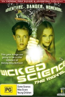 Watch Wicked Science