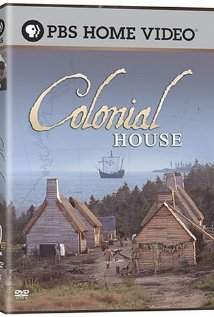 Watch Colonial House