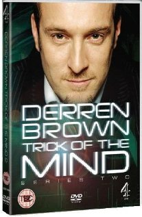 Watch Derren Brown- Trick Of The Mind