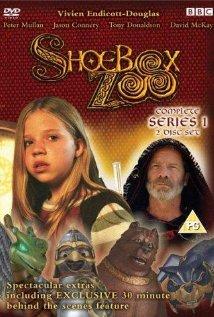 Watch Shoebox Zoo