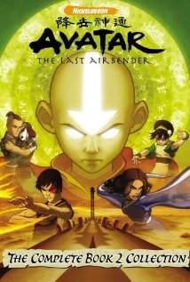 Watch Avatar: The Last Airbender
